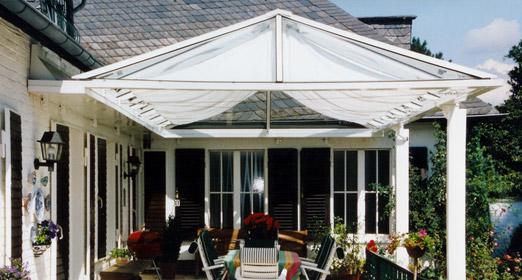 innenliegender sonnenschutz glasdach sonnensegel markise. Black Bedroom Furniture Sets. Home Design Ideas